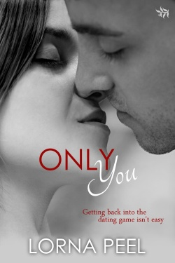 Only You by Lorna Peel - 500