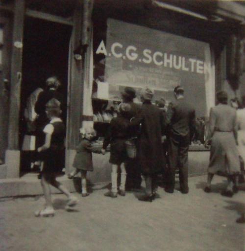 The Schulten Bakery