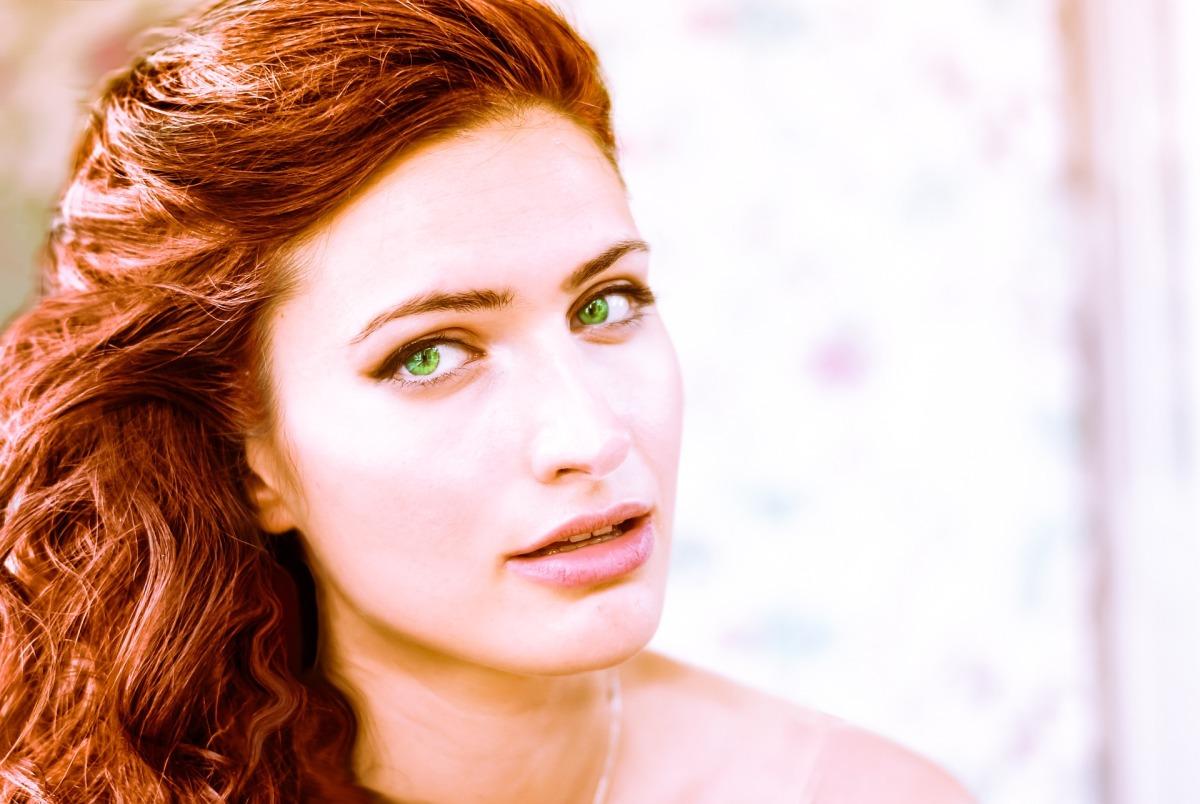 Meet Sophia Nelson from A Summer of Secrets