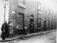 Elliot Place 1930s