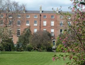 Fitzwilliam Square Houses