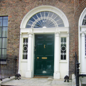 No.67 Merrion Square