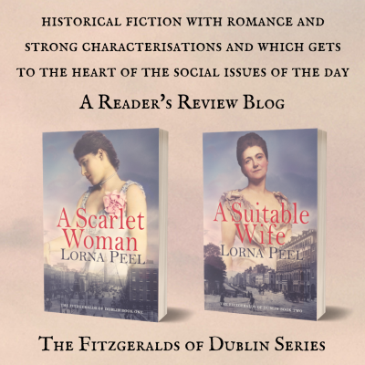 A Reader's Review Blog