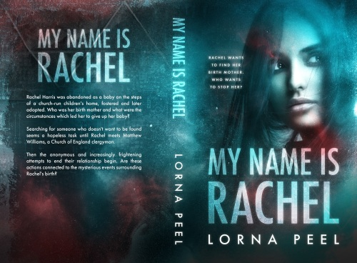 My Name Is Rachel Paperback Cover jpg